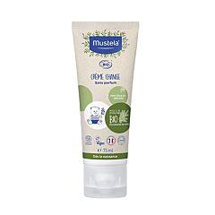 Mustela Bio Crème Change Tube 75ml