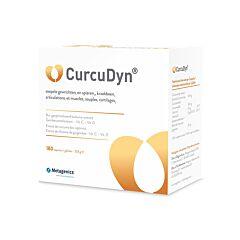 CurcuDyn 180 Gélules
