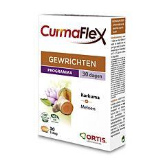 Ortis CurmaFlex Articulations 30 Comprimés