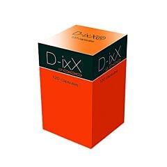 D-ixX 2000 120 Capsules