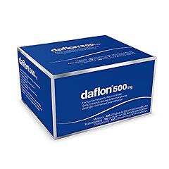 Daflon 500mg 180 Tabletten