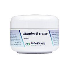 Deba Pharma Vitamine E Crème 100ml NF