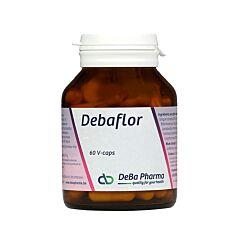 Deba Pharma Debaflor 60 V-Capsules
