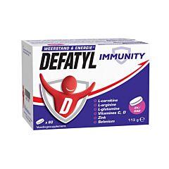 Defatyl Immunity 60 Tabletten