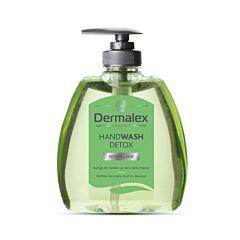 Dermalex Handwash Detox Peau Normale Flacon Pompe 300ml