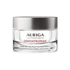 Auriga Dermatrophix Face Cream Anti-Âge 50ml