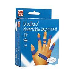 BlueZeno Detectable Strips Assortiment 40 Pièces