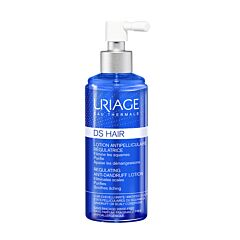Uriage D.S. Lotion Spray Apaisant Régulateur Cuir Chevelu 100ml