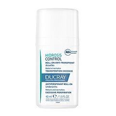 Ducray Hidrosis Control Anti-Transpirant Aisselles Roll-On 40ml