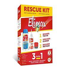 Elimax 3-in-1 Behandelingskit 3 Producten