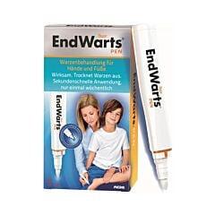EndWarts Wrattenpen 3ml NF
