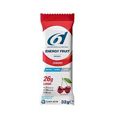 6d Sports Nutrition Energy Fruit Cherry 1x32g