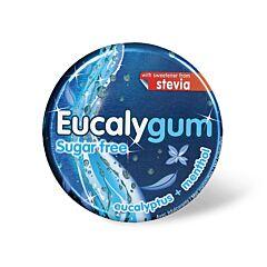Tilman Eucalygum Gommetjes Suikervrij 40g