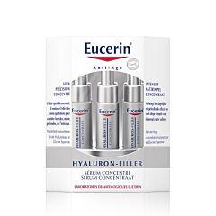 Eucerin Hyaluron-Filler Sérum Concentré 6 Ampoules x 5ml