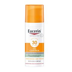 Eucerin Zon Oil Control Gel-Crème Dry Touch SPF30 50ml