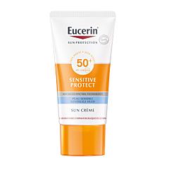 Eucerin Zon Sensitive Protect Crème SPF50+ 50ml