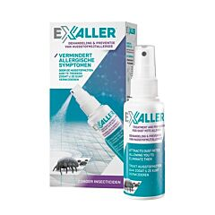ExAller Allergie Acariens Spray 75ml