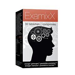 ExamixX 30 Tabletten