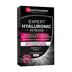 Forté Pharma Expert Hyaluronic Intense 30 Capsules
