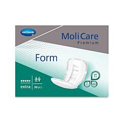 MoliCare Premium Form Inlegverband - Extra 30 Stuks