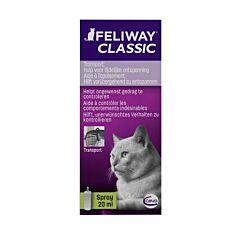 Feliway Classic Spray 20ml
