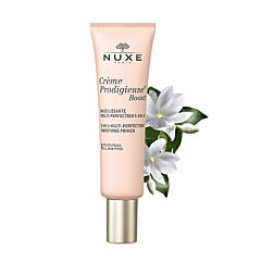 Nuxe Crème Prodigieuse Boost Base Lissante Multi-Perfection 5-en-1 Tube 30ml