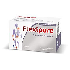 Flexipure 45 Gélules