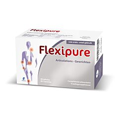 Flexipure 90 Gélules