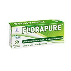 FloraPure 20 Comprimés