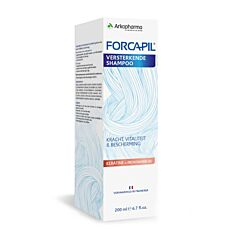 Forcapil Keratine+ Versterkende Shampoo 200ml