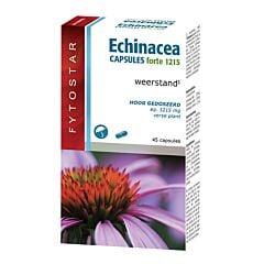 Fytostar Echinacea Forte 1215 Résistance 45 Gélules
