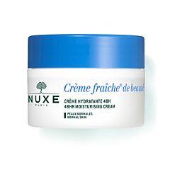 Nuxe Crème Fraîche de Beauté Hydraterende Crème 50ml