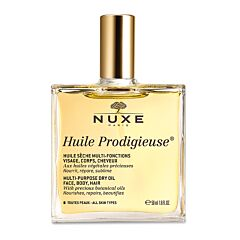 Nuxe Huile Prodigieuse Spray 50ml