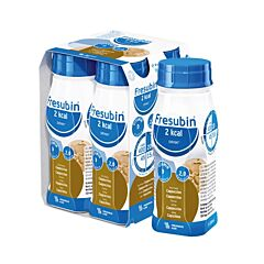 Fresubin 2kcal Drink Cappucino 4x200ml