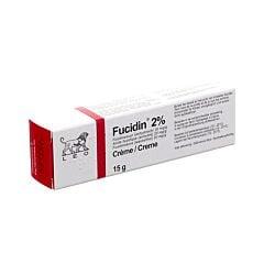 Fucidin 2% Crème Tube 15g