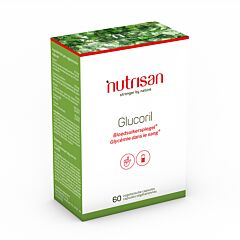 Nutrisan Glucoril 60 Capsules