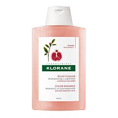 Klorane Shampoo Granaatappel - Gekleurd Haar 400ml
