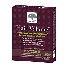New Nordic Hair Volume Croissance & Volume des Cheveux 30 Comprimés