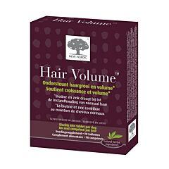 New Nordic Hair Volume Croissance & Volume des Cheveux 90 Comprimés