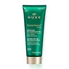 Nuxe Nuxuriance Ultra Crème Mains Anti-Taches & Anti-Âge Tube 75ml