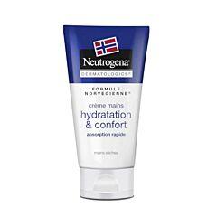 Neutrogena Handcrème Hydratatie & Comfort 75ml