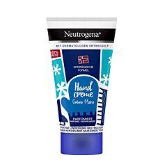 Neutrogena Formule Norvégienne Crème Mains Parfumée Edition Limitée Tube 50ml + 25ml Gratuite
