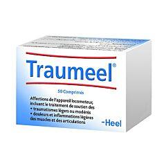 Heel Traumeel 50 Tabletten
