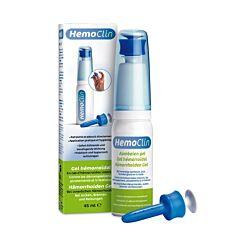 HemoClin Aambeiengel 45ml + Applicator