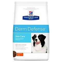 Hills Prescription Diet Canine - Derm Defense Skincare - Poulet 5kg