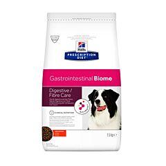 Hills Prescription Diet Canine - GastroIntestinal Biome - Poulet 1,5kg