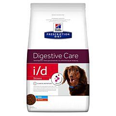 Hills Prescription Diet Canine - Digestive Care i/d Stress Mini - Poulet 1,5kg