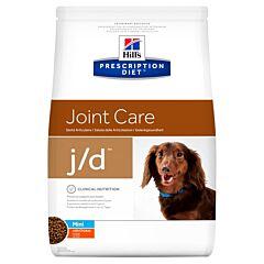 Hills Prescription Diet Canine - Joint Care j/d Mini - Poulet 5kg