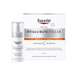 Eucerin Hyaluron-Filler Vitamine C Booster 3x8ml