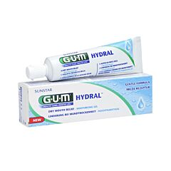 Gum Hydral Mondbevochtigende Gel 50ml